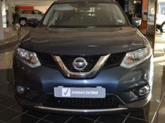 2015 Nissan X-Trail 1.6dCi SE 4X4 T32 Western Cape Tygervalley_1