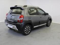 2015 Toyota Etios Cross 1.5 Xs 5Dr Western Cape Bellville_1