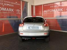 2012 Nissan Juke 1.6 Dig-T Tekna Mpumalanga Middelburg_2