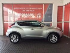2012 Nissan Juke 1.6 Dig-T Tekna Mpumalanga Middelburg_3