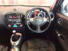 2012 Nissan Juke 1.6 Dig-T Tekna Mpumalanga Middelburg_4