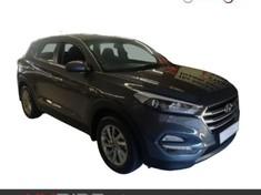 2016 Hyundai Tucson 2.0 Premium Auto Western Cape