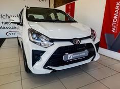 2021 Toyota Agya 1.0 Limpopo Louis Trichardt_1