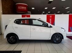 2021 Toyota Agya 1.0 Limpopo Louis Trichardt_2