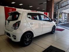 2021 Toyota Agya 1.0 Limpopo Louis Trichardt_3