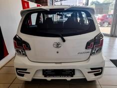 2021 Toyota Agya 1.0 Limpopo Louis Trichardt_4
