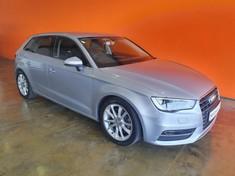 2014 Audi A3 Sportback 1.8T FSI SE Stronic Mpumalanga
