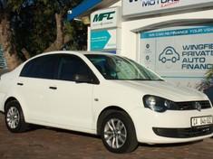 2013 Volkswagen Polo Vivo 1.6 Trendline Western Cape