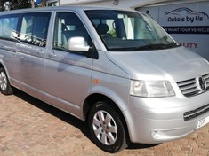 2005 Volkswagen Caravelle 2.6i A/c P/s  Western Cape