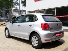 2020 Volkswagen Polo Vivo 1.4 Trendline 5-Door Gauteng Pretoria_1