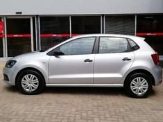 2020 Volkswagen Polo Vivo 1.4 Trendline 5-Door Gauteng Pretoria_2