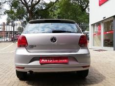 2020 Volkswagen Polo Vivo 1.4 Trendline 5-Door Gauteng Pretoria_3