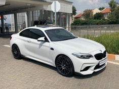 2019 BMW M2 Coupe M-DCT Competition (F87) Gauteng
