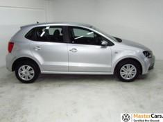 2021 Volkswagen Polo Vivo 1.4 Comfortline 5-Door Gauteng Sandton_1