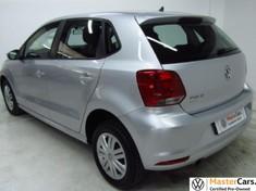 2021 Volkswagen Polo Vivo 1.4 Comfortline 5-Door Gauteng Sandton_2