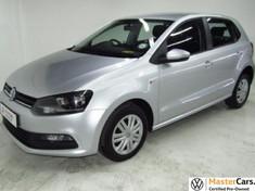 2021 Volkswagen Polo Vivo 1.4 Comfortline 5-Door Gauteng Sandton_4
