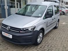 2021 Volkswagen Caddy Caddy4 Crewbus 1.6i (7-Seat) Gauteng