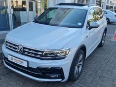 2021 Volkswagen Tiguan Allspace 2.0 TDI Comfortline 4MOT DSG Gauteng