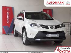 2014 Toyota RAV4 2.5 VX Auto Mpumalanga