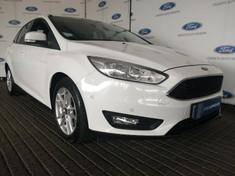 2018 Ford Focus 1.5 Ecoboost Trend Gauteng