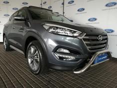 2018 Hyundai Tucson 2.0 Elite Auto Gauteng