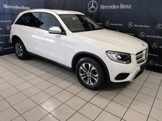 2018 Mercedes-Benz GLC 220d Western Cape