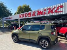 2016 Jeep Renegade 1.4 Tjet LTD Gauteng