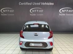 2017 Kia Picanto 1.2 Start Auto Limpopo Tzaneen_2
