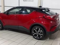 2020 Toyota C-HR 1.2T Luxury CVT Limpopo Groblersdal_3