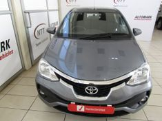 2020 Toyota Etios 1.5 Xs 5dr  Limpopo Groblersdal_1