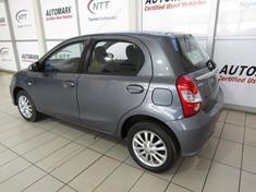 2020 Toyota Etios 1.5 Xs 5dr  Limpopo Groblersdal_4