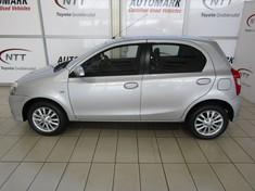 2020 Toyota Etios 1.5 Xs 5dr  Limpopo Groblersdal_3