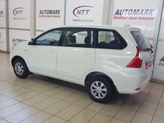 2021 Toyota Avanza 1.5 SX Auto Limpopo Groblersdal_2