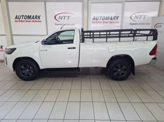 2021 Toyota Hilux 2.4 GD-6 RB Raider Single Cab Bakkie Limpopo Groblersdal_2