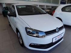 2021 Volkswagen Polo Vivo 1.4 Trendline 5-dr Western Cape