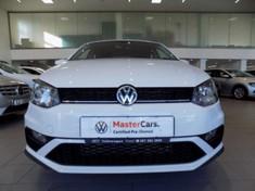 2021 Volkswagen Polo GP 1.4 Comfortline Western Cape Paarl_1