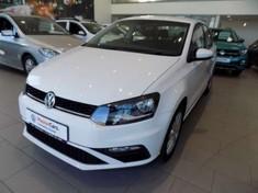 2021 Volkswagen Polo GP 1.4 Comfortline Western Cape Paarl_2