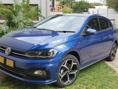 2021 Volkswagen Polo 1.0 TSI Highline DSG (85kW) North West Province