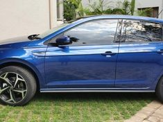 2021 Volkswagen Polo 1.0 TSI Highline DSG 85kW North West Province Klerksdorp_4