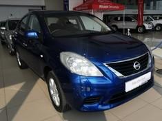 2013 Nissan Almera 1.5 Acenta Mpumalanga