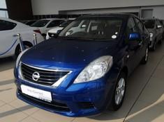 2013 Nissan Almera 1.5 Acenta Mpumalanga Secunda_2