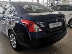 2013 Nissan Almera 1.5 Acenta Mpumalanga Secunda_4