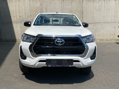 2021 Toyota Hilux 2.4 GD-6 Raider 4x4 Auto Double Cab Bakkie Gauteng