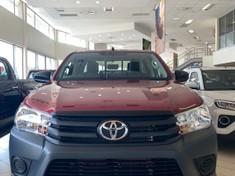 2021 Toyota Hilux 2.7 VVTi RB S Double Cab Bakkie Gauteng Midrand_0