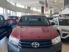 2021 Toyota Hilux 2.7 VVTi RB S Double Cab Bakkie Gauteng Midrand_1