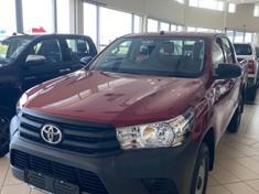 2021 Toyota Hilux 2.7 VVTi RB S Double Cab Bakkie Gauteng Midrand_2