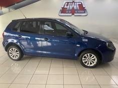 2013 Volkswagen Polo Vivo 1.4 Trendline Tip Mpumalanga