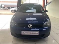 2013 Volkswagen Polo Vivo 1.4 Trendline Tip Mpumalanga Middelburg_1