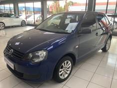 2013 Volkswagen Polo Vivo 1.4 Trendline Tip Mpumalanga Middelburg_2