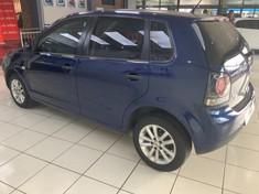 2013 Volkswagen Polo Vivo 1.4 Trendline Tip Mpumalanga Middelburg_4